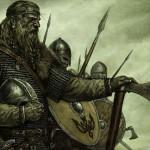 Секира - еще один боевой топор