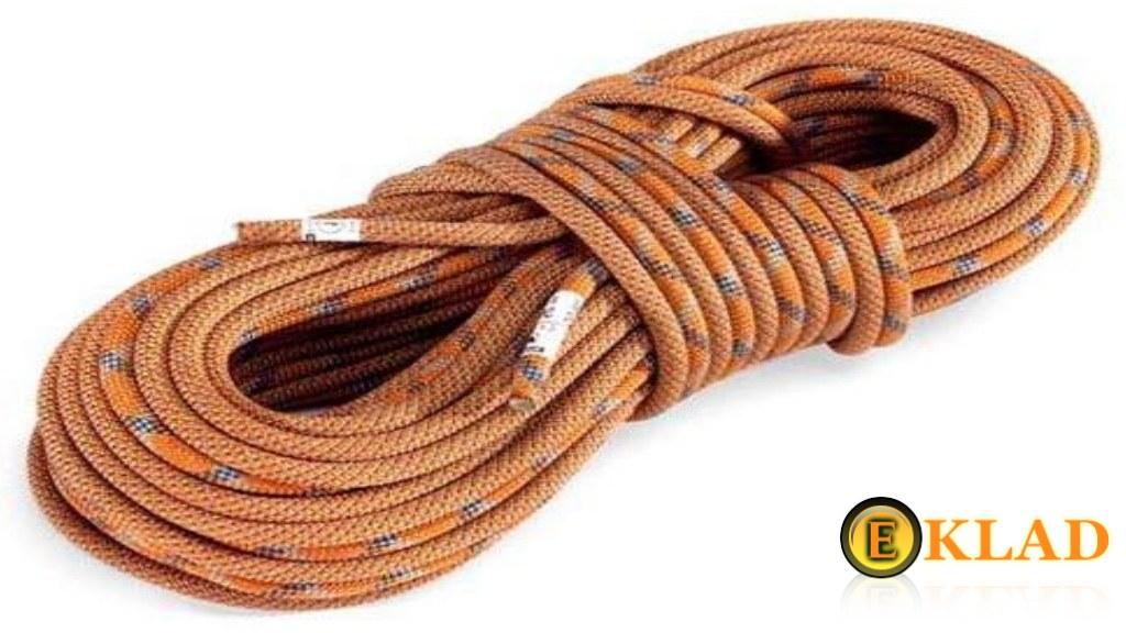 Вяжем узлы на веревке